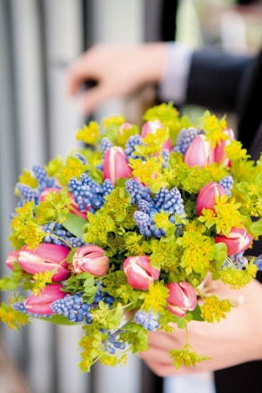 muscari_bouquet